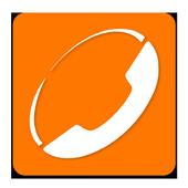 Infocaller Lite: cheap calls icon
