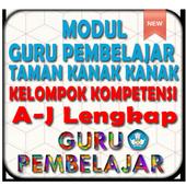 Modul GP MatematikaSMA Lengkap icon