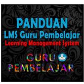 LMS Guru Pembelajar icon
