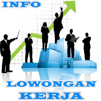 Bursa Lowongan Kerja poster