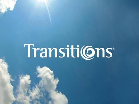 Transitions collection poster