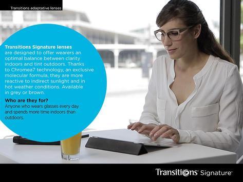 Transitions collection apk screenshot