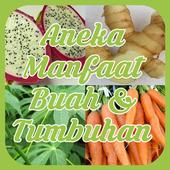 Aneka Manfaat Buah & Tumbuhan icon