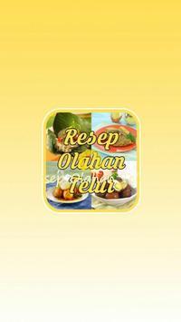 Resep Olahan Telur poster