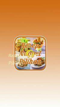 Resep Nugget Pilihan poster
