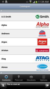 PartsApp apk screenshot