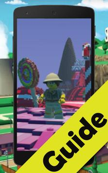 Guide for LEGO Worlds apk screenshot
