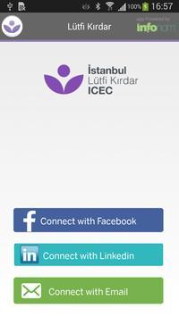 Lütfi Kırdar poster