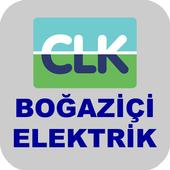 CLK Boğaziçi Mobil İşlemler icon