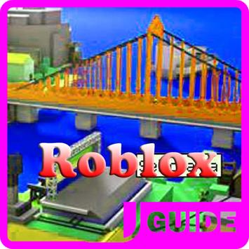 Guide ROBLOX poster