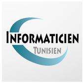 Informaticien tunisien icon