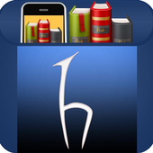 LibraMy - Hacettepe Library icon