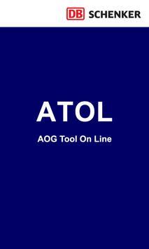 DB Schenker ATOL Mobile apk screenshot