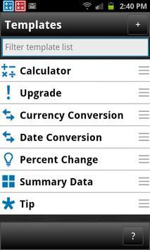Free Business Calculator apk screenshot