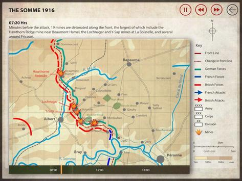 Somme 100 apk screenshot
