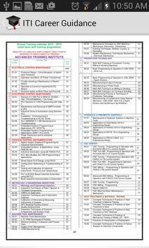 ITI Career Guidance (Tamil) apk screenshot