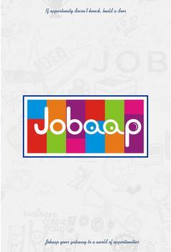 Jobaap poster