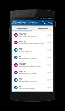 Intersolar + ees Europe 2015 apk screenshot