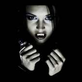 Turned: Vampire Journals Book1 icon