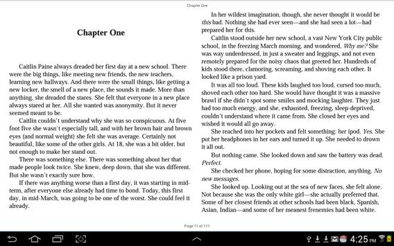 Turned: Vampire Journals Book1 apk screenshot