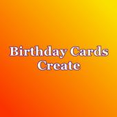 Birthday Cards Create icon