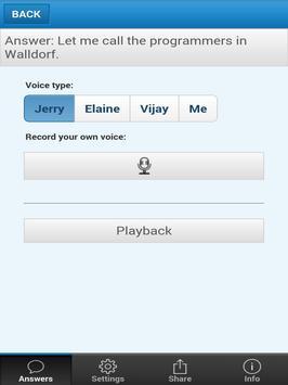 Lazy SAP Consultant apk screenshot