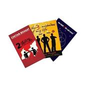 Chetan Bhagat Novels icon