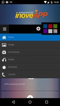 Inove APP apk screenshot