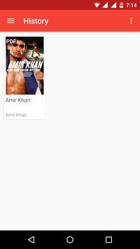 Public Library Online App apk screenshot
