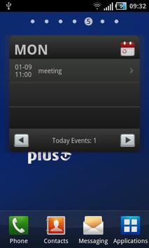 mOffice - Outlook sync apk screenshot