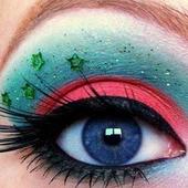 Eyes Makeup icon