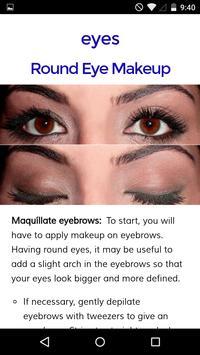 Eyes Makeup apk screenshot