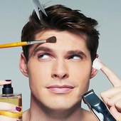 Makeup for Men icon