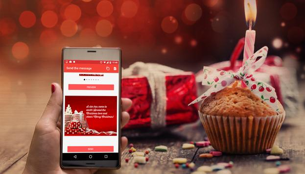 Wishes and greetings cards apk screenshot