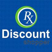 Rx Discount Shopper icon