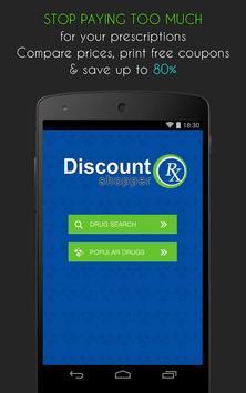 Rx Discount Shopper apk screenshot