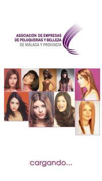 Peluqueros de Málaga poster