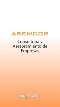 ASEMCOR poster