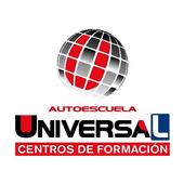 Autoescuela UNIVERSAL icon
