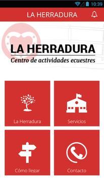 LA HERRADURA apk screenshot