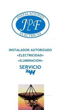JDLF poster