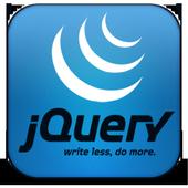 JQuery Api icon