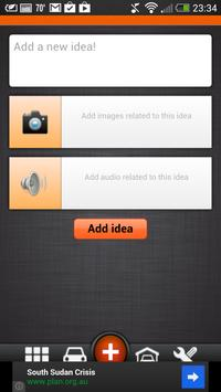 Idea Valet Lite apk screenshot