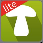 Pilzführer Lite Nature Lexicon icon