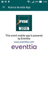 FISE 2015 apk screenshot