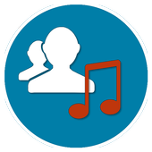 Group Ringtone Lite icon