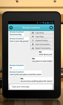 CometChat Legacy apk screenshot