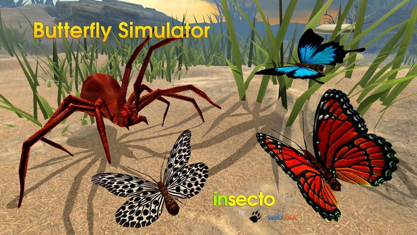 Permainan Butterfly