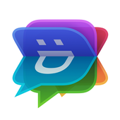 SMS + Yahoo + VK + Messenger icon