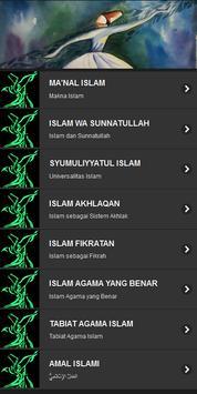 Makrifatul Islam poster